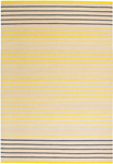 Poppy Yellow/Beige, Fabula Living