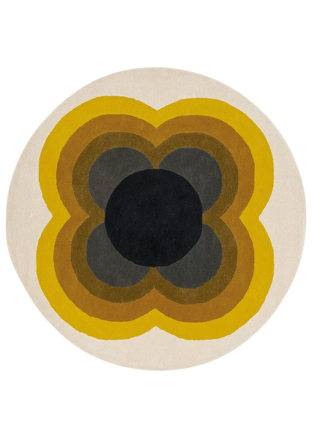 Sunflower Yellow 060006, Orla Kiely